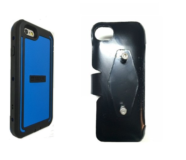 SlipGrip RAM-HOL Holder For Apple iPhone 8 Using Trident CYCLOPS Case