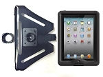 SlipGrip 22MM Ball Holder For Apple iPad 2 & 3 & 4 GEN Using LifeProof Nuud Case