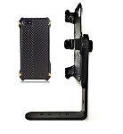 SlipGrip Tripod Mount For Apple iPhone 5 5S Using Element Sector 5 Case