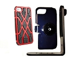 SlipGrip Tripod Mount For Apple iPhone 5 5S Using G-Form Xtreme Case
