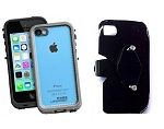 SlipGrip RAM-HOL Holder For Apple iPhone 5C Using LifeProof FRE Case