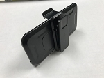 Apple iPhone 5S Using iBlason ArmorBox Dual Layer Case Belt Clip Only